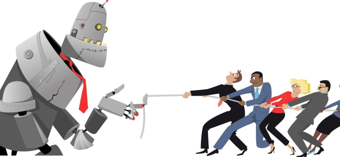 will AI be a threat to jobs
